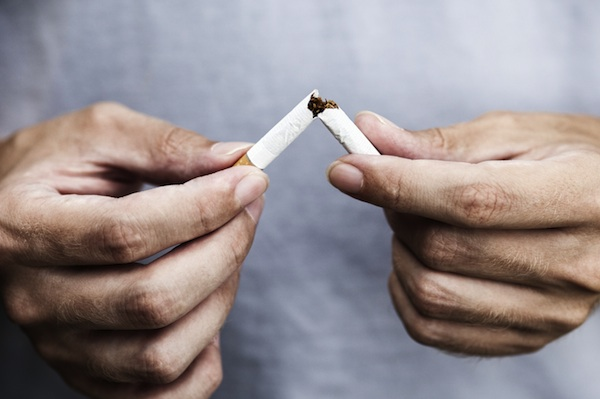 Stop Smoking For Your Health
