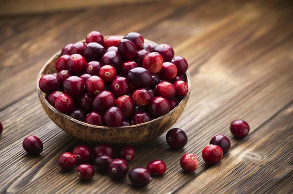 Cranberries for Breast Cancer Prevention