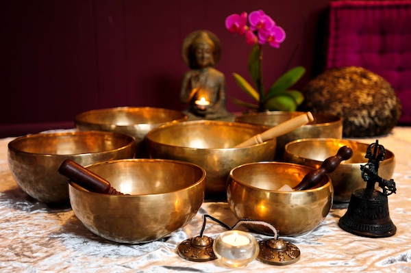 Learn How To Use Sound Healing For Breast Cancer