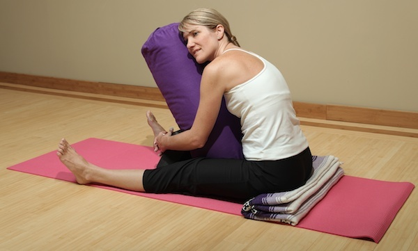 Breast Cancer Yoga Over Comes Recovery Obsticles