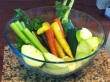 Fruits & Veggies Prevent Cancer - Eat 9 Servings A Day