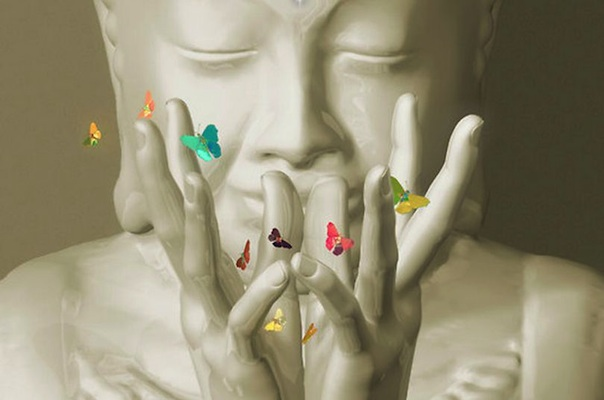 Healing Mudras For Cancer