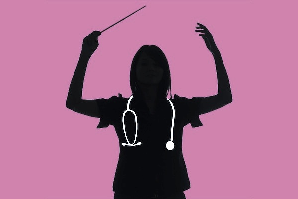 Music As Medicine For Breast Cancr Recovery
