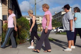 How To Use Walking Meditation For Breast Cancer Recovery