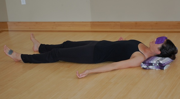 How To Use Yoga Nidra For Relaxation During Breast Cancer Treatments Recovery Authority