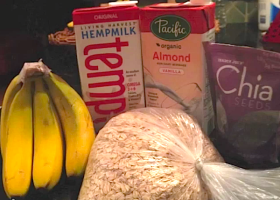 Overnight Oatmeal Recipe For Breast Cancer Diet