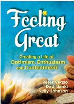 Feeling Great- Creating A life of Optimision