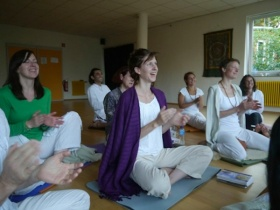 How Kirtan Chants Can Help Heal