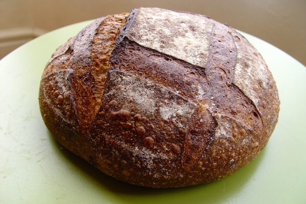 Rye Bread For Cancer Prevention
