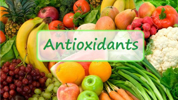 Breast Cancer Authority Blog - Food Antioxidants and Cancer