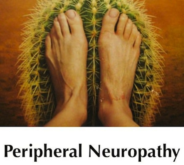 Complementary Therapies For Managing Breast Cancer Peripheral Neuropathy During Treatment & Recovery