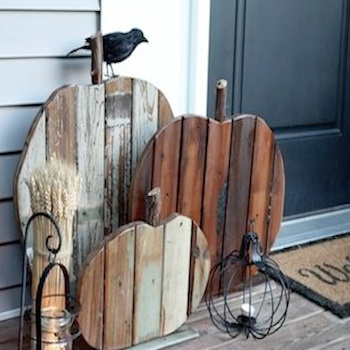 Fall Front Porch Ideas For Breast Cancer Healing Ideas