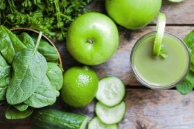 Green Smoothies- What Does The Science Say?