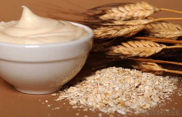 Oatmeal Lotion for Chemotherapy-Induced Rash  on Breast Cancer Authority Blog