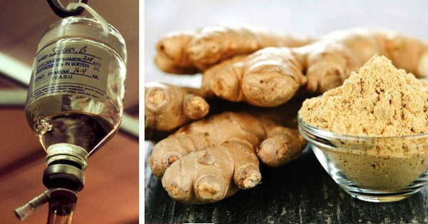 Ginger A Powerful Natural Cure For Cancer