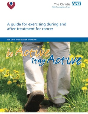 Cancer Exercise Guide