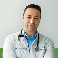 Dr. Adem Gunes