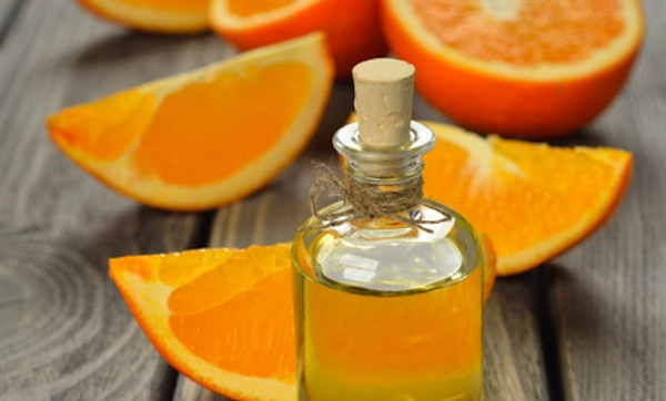 Orange Aromatherapy For Breast Cancer Anxiety