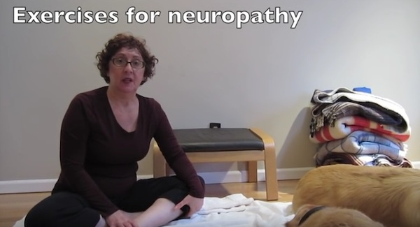 Exercises For Neuropathy