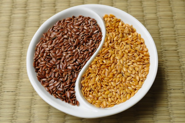 Flax Seeds Help Prevent Breast Cancer