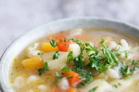 Dairy Free Irish Potato Soup Recipe