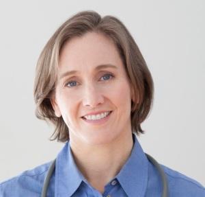 Dr. Kate Killoran