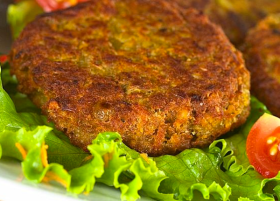 Amaranth and Lentils Protein Recipe For Breast Cancer