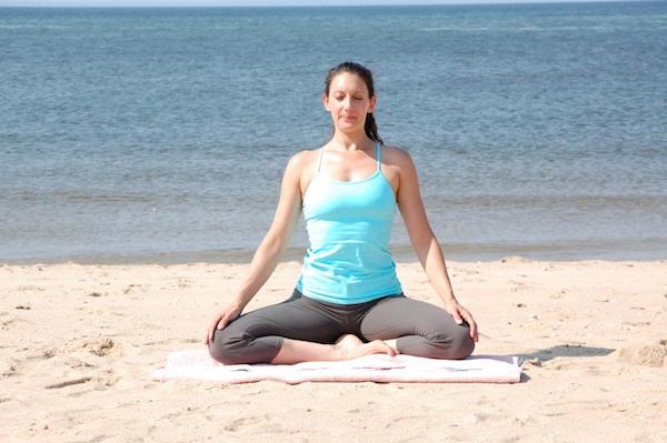 How Many Minutes of Daily Meditation to Combat Stress?