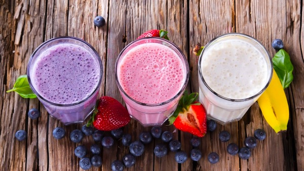 Smoothies Betters Than Juicing Breast Cancer Yoga Blog