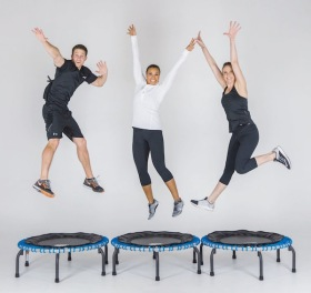 Strength Bounce Exercise For Cancer Patients