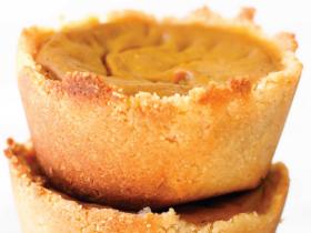 vegan-pumpkin-pie-cups