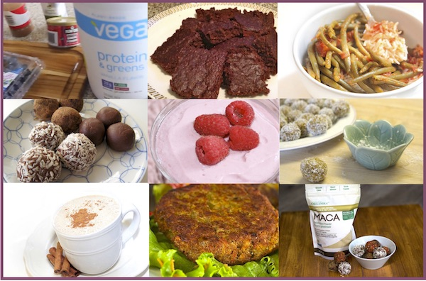 Collection of vegan and sugar free recipes for breast cancer it is important to include protein rich meals and snacks into your daily diet plan breast cancer forumfinder Choice Image
