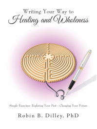Writing Your Way To Healing