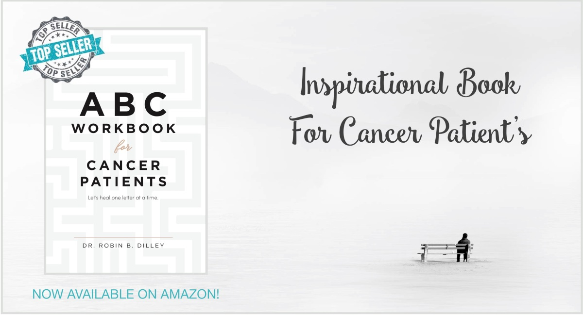Inspirational Book For Cancer Patients